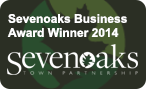 Sevenoaks Business Award